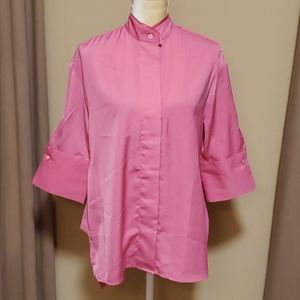 Who What Wear blouse size small